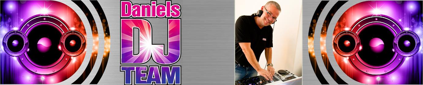 Daniels DJ-Team
